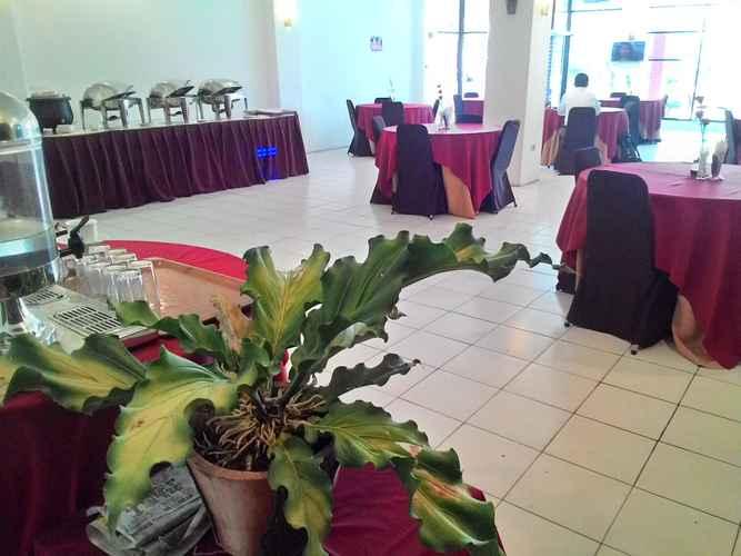 BAR_CAFE_LOUNGE Hotel Bandara Syariah
