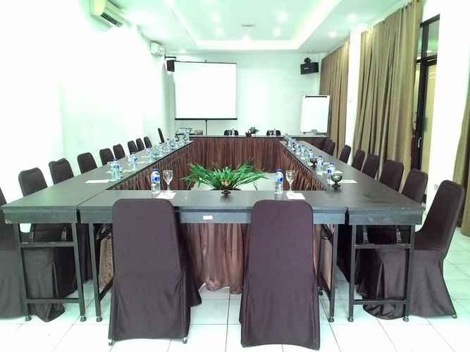 FUNCTIONAL_HALL Hotel Bandara Syariah