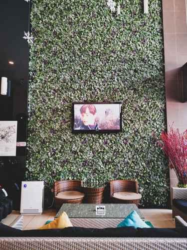 EXTERIOR_BUILDING Prescott Hotel Bukit Bintang