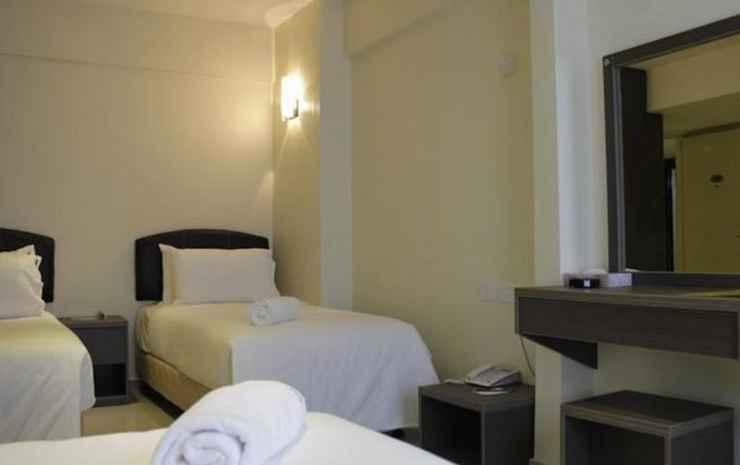 Sunbow Hotel Residency Kuala Lumpur -
