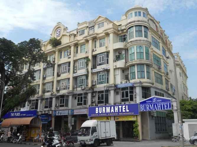 EXTERIOR_BUILDING Burmahtel