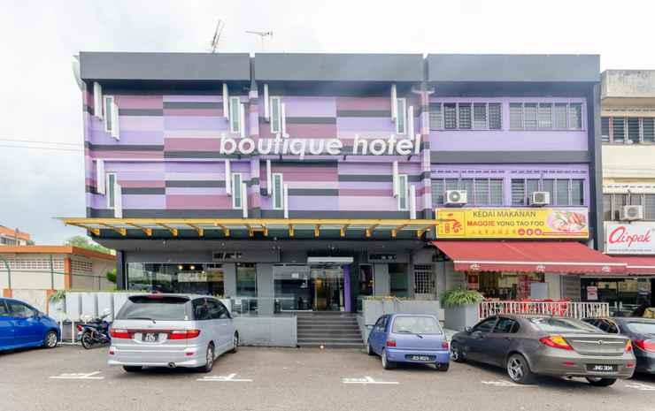 Rooms Boutique Hotel Johor -