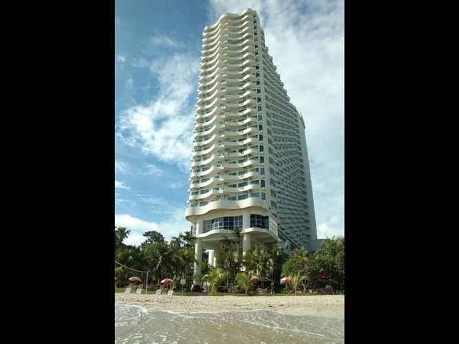 EXTERIOR_BUILDING Rainbow Paradise Beach Resort