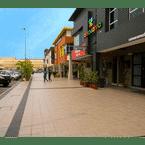 EXTERIOR_BUILDING Ramarama Designer Boutique Hotel