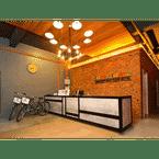 LOBBY Ramarama Designer Boutique Hotel