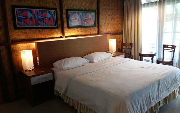 Megamendung Permai Hotel & Resort Bogor - Standard Double Bed Room Only