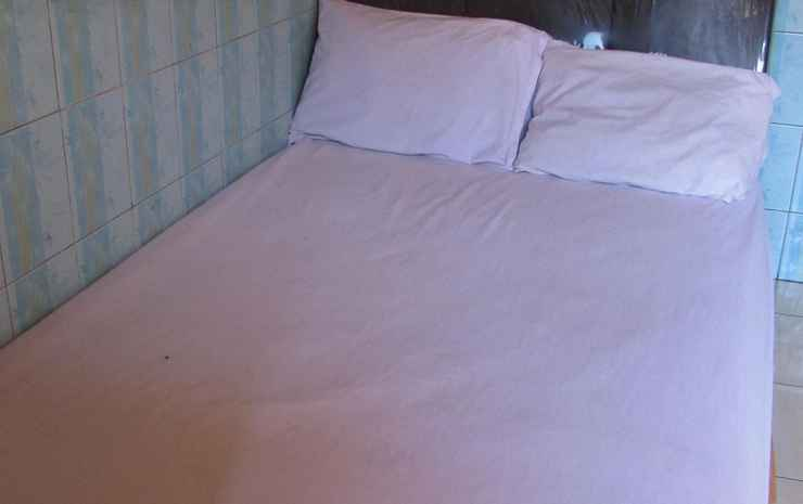 Sentani Raya Hotel Jayapura - Standard Twin Bed