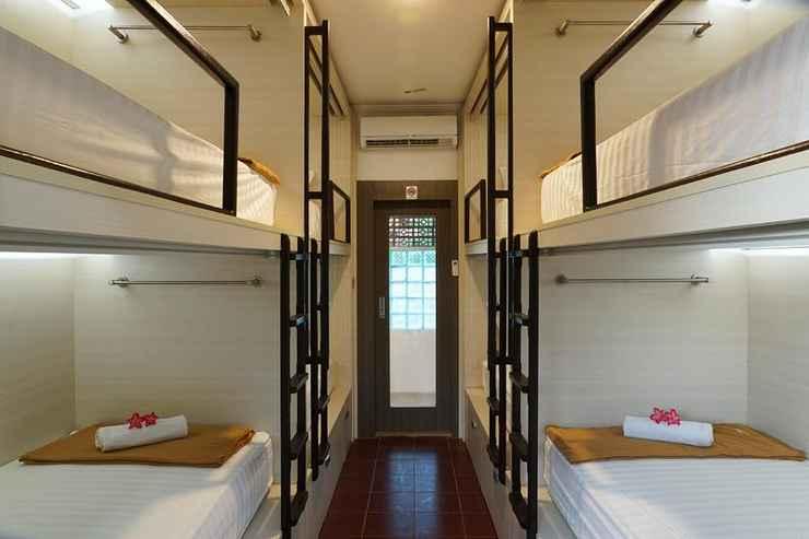 BEDROOM Amazing Cabin