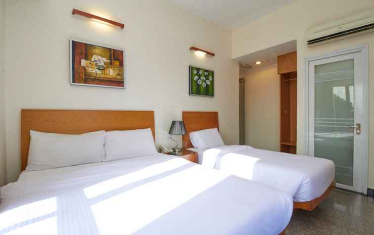 Kepong Hotel Kuala Lumpur - Family Triple - Room Only FC