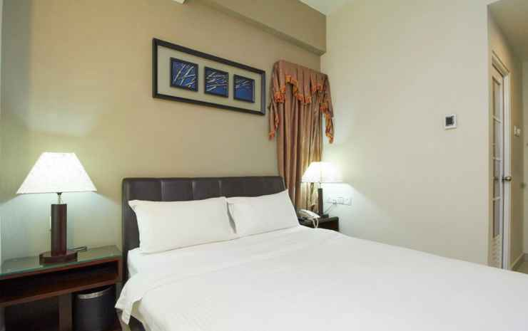 Kepong Hotel Kuala Lumpur - Standard Double Bed - Room Only NR