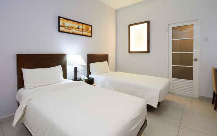 Kepong Hotel Kuala Lumpur - Standard Twin Bed - Room Only FC