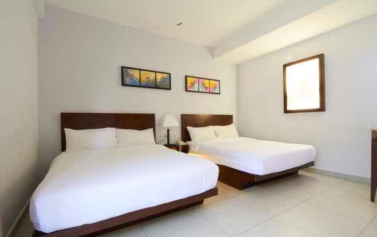 Kepong Hotel Kuala Lumpur - Family Quad - Room Only NR