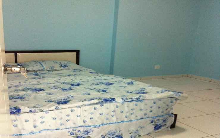 Axis Residence Sohu Kuala Lumpur - Double Room Q