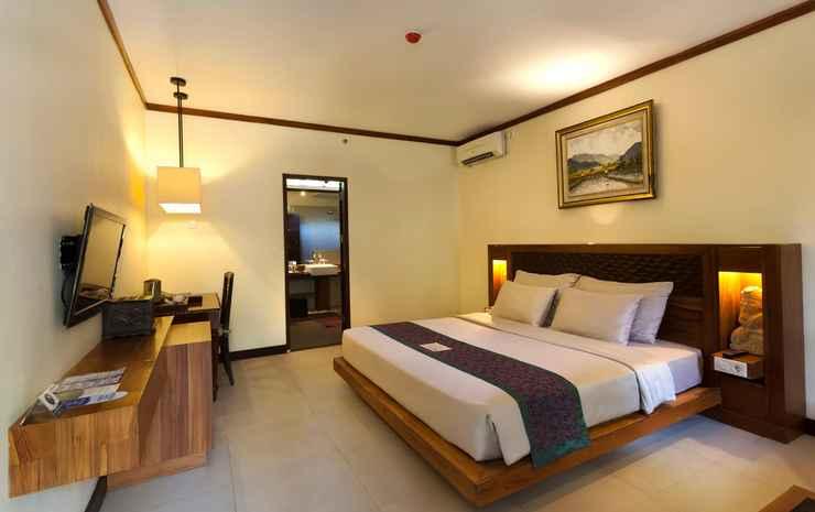 Aston Sunset Beach Resort Lombok -
