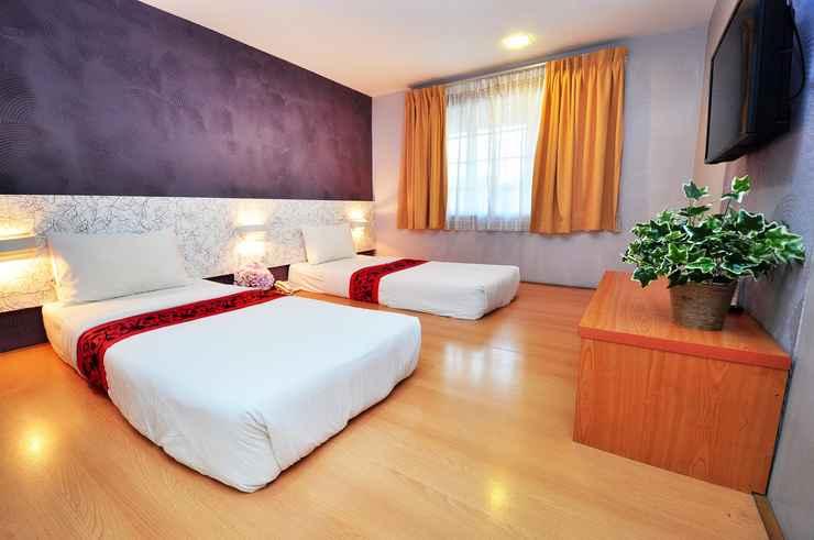 EXTERIOR_BUILDING Best View Hotel Petaling Jaya - SS2