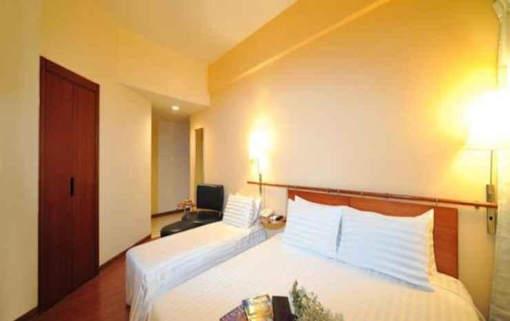 Alpha Genesis Hotel Kuala Lumpur -