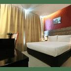 BEDROOM Best View Hotel Puchong