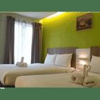 BEDROOM Best View Hotel Subang Jaya