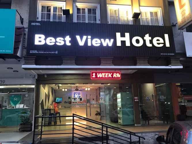 EXTERIOR_BUILDING Best View Hotel Subang Jaya