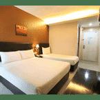 BEDROOM Best View Hotel Sunway Mentari
