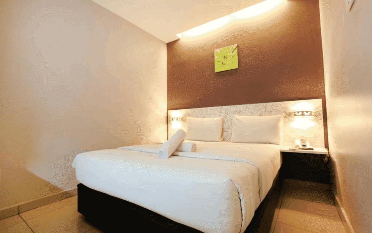 Best View Sri Hartamas Kuala Lumpur - Deluxe Queen Room