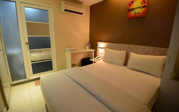 Best View Sri Hartamas Kuala Lumpur - Standard Queen Room