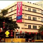 EXTERIOR_BUILDING Alor Boutique Hotel