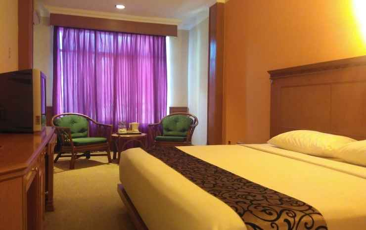 Royal Denai Hotel Bukittinggi - Superior King