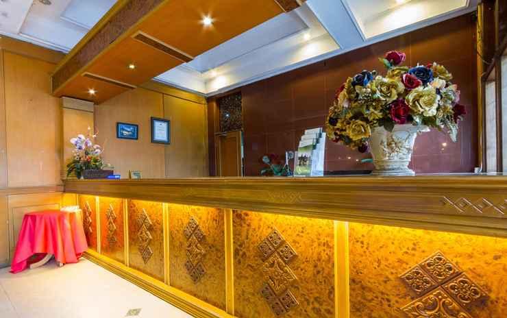 LOBBY Royal Denai Hotel
