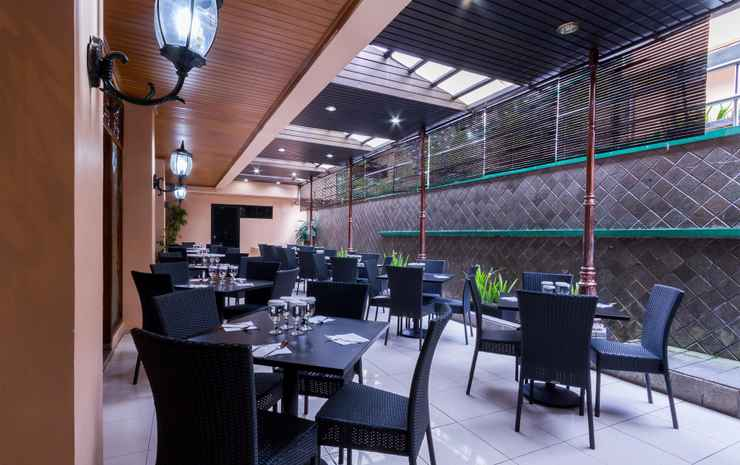 HOTEL_SERVICES Royal Denai Hotel