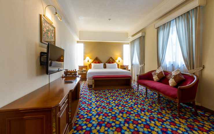 Royal Denai Hotel Bukittinggi - Royal Denai Suite