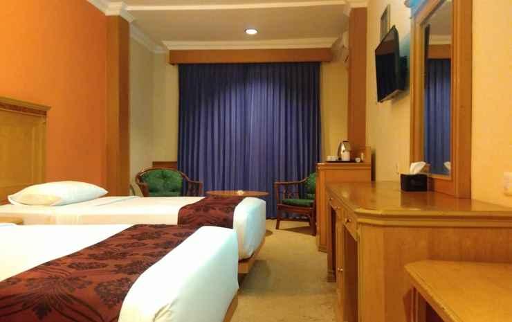Royal Denai Hotel Bukittinggi - Superior Twin
