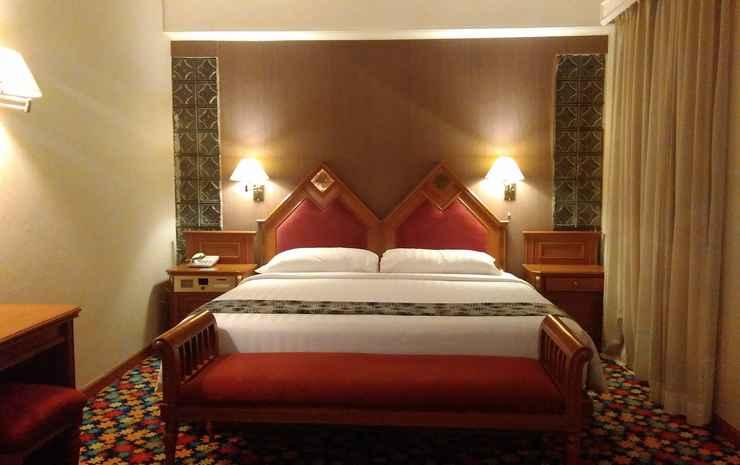 Royal Denai Hotel Bukittinggi - Junior Suite