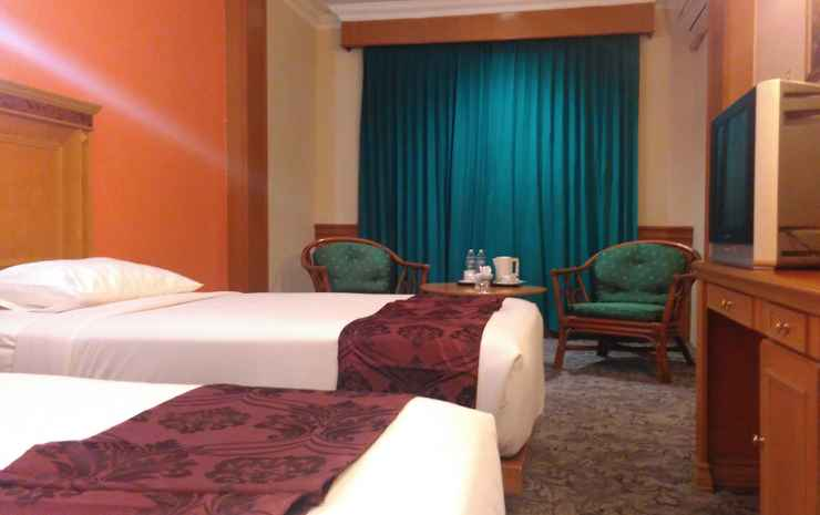 Royal Denai Hotel Bukittinggi - Superior  (Room Only)