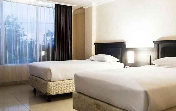 Hotel Surya Kahayan Palangka Raya - Superior Room
