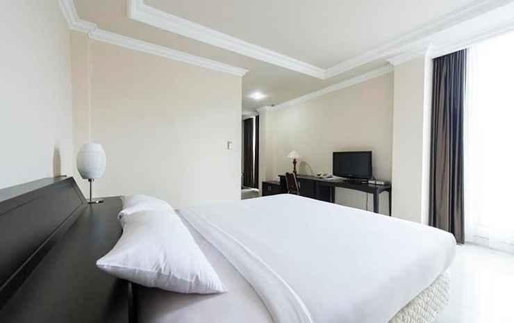 Hotel Surya Kahayan Palangka Raya - Suite Room