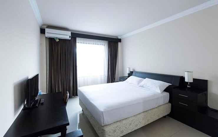 Hotel Surya Kahayan Palangka Raya - Deluxe Room