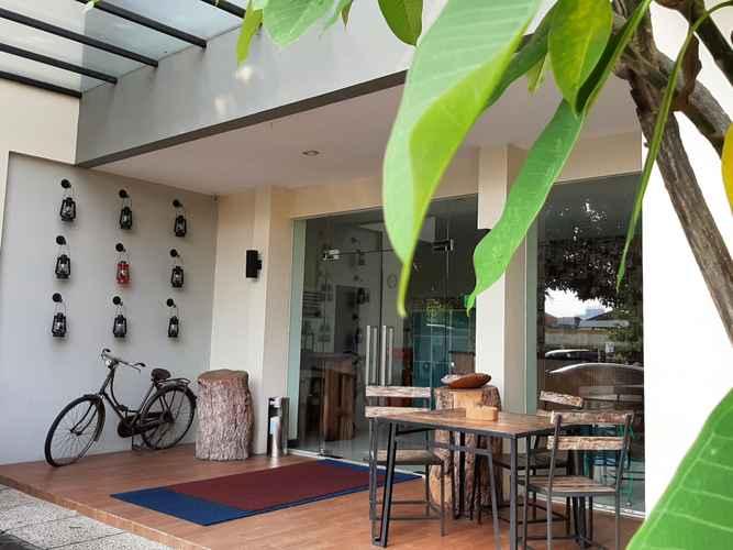 COMMON_SPACE Hotel Pantes  Kawi Semarang