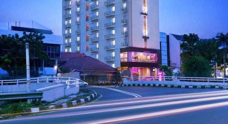 EXTERIOR_BUILDING Favehotel Tanah Abang - Cideng