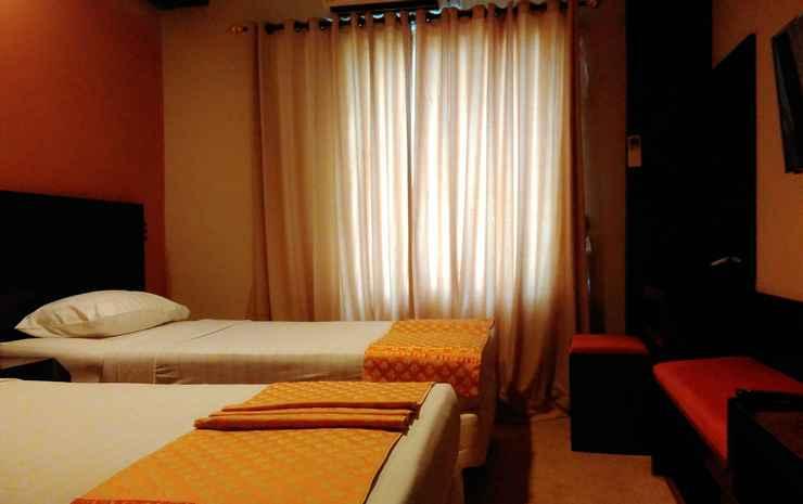 Royal Denai View Hotel Bukittinggi - Superior Twin Bed (Room Only)