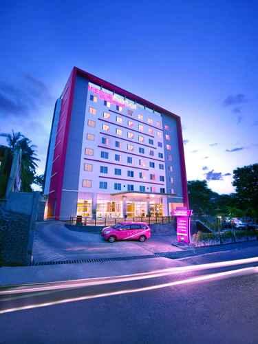 EXTERIOR_BUILDING Favehotel Padjadjaran Bogor