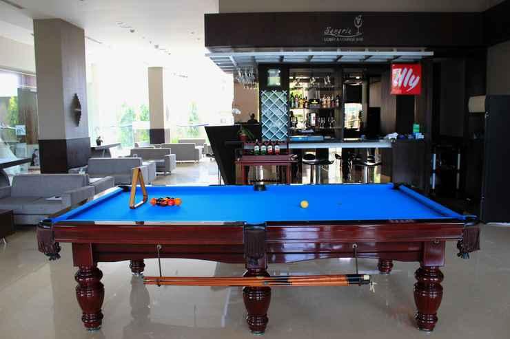 SPORT_FACILITY Aston Imperium Purwokerto Hotel