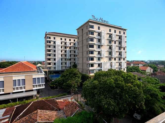 EXTERIOR_BUILDING The Alana Hotel & Conference Center Malioboro Yogyakarta by ASTON