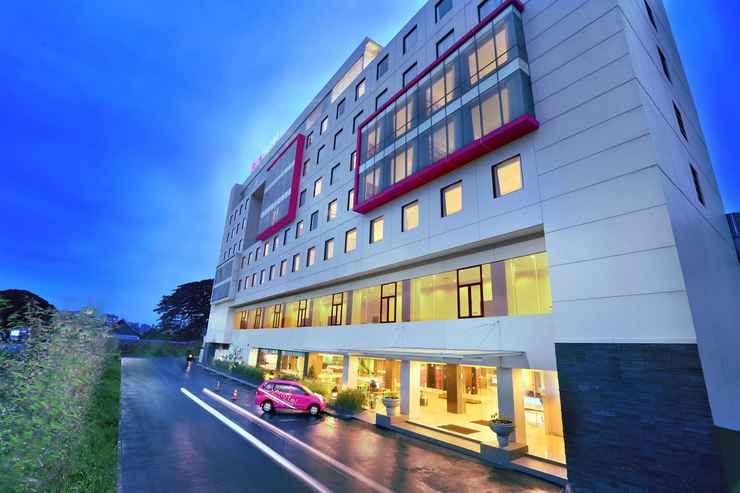 EXTERIOR_BUILDING Favehotel Hyper Square