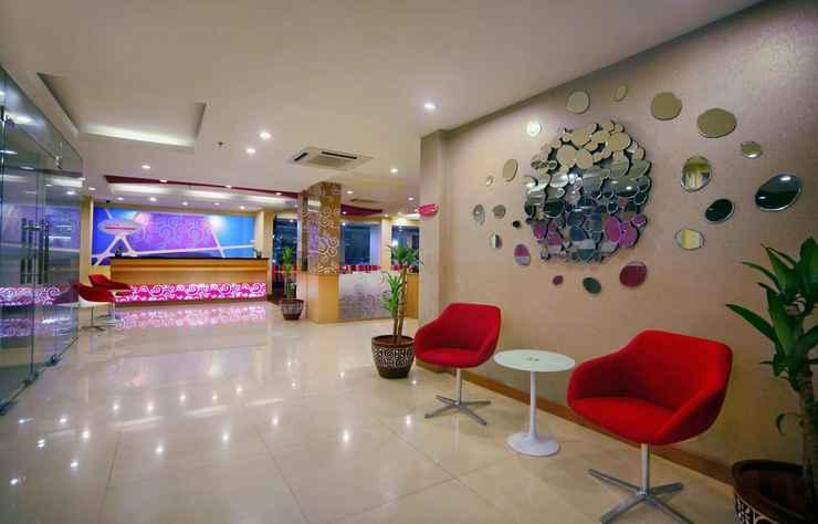 LOBBY Favehotel Kelapa Gading Jakarta