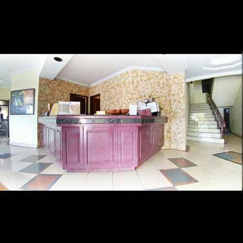 LOBBY Hotel Quint Manado