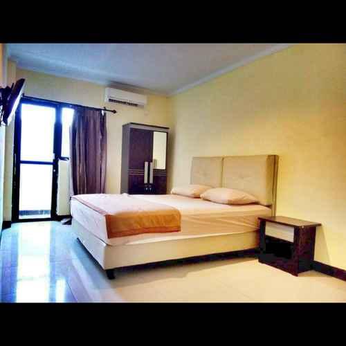 BEDROOM Hotel Quint Manado