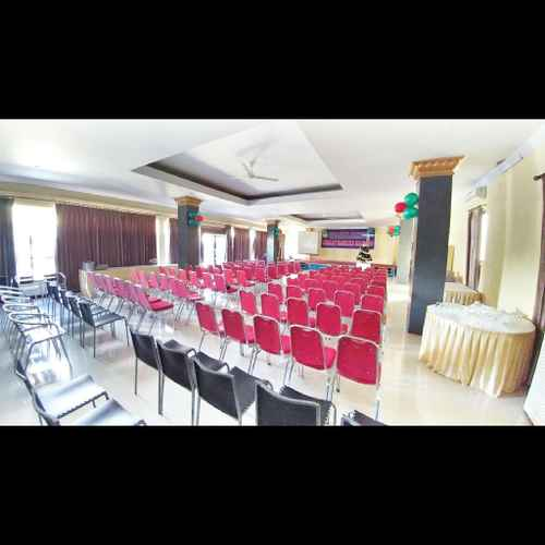 FUNCTIONAL_HALL Hotel Quint Manado