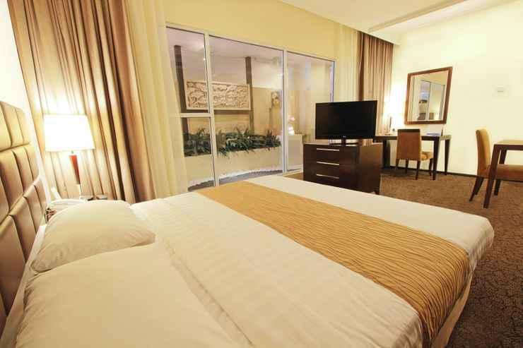 BEDROOM Harmoni One Convention Hotel & Service Apartments