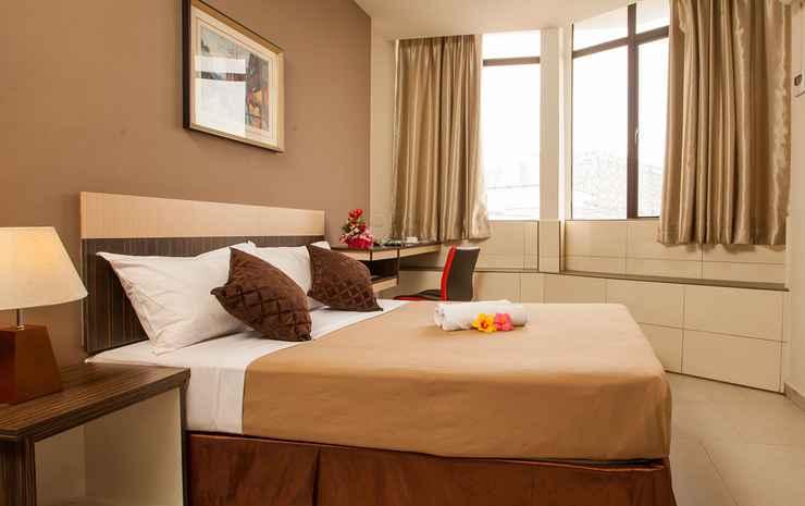 LEO Express Hotel Kuala Lumpur - Standard